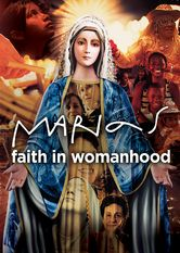 Marias: Faith in Womanhood Netflix BR (Brazil)