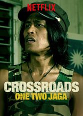 Crossroads: One Two Jaga Netflix BR (Brazil)